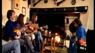 The Sands Family - The Spade Song ( From the Ulster TV Programme
