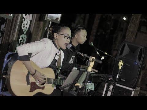 Glenn Fredly Kisah Romantis (Cover) Nufi Wardhana - at Kota Ukir Jepara