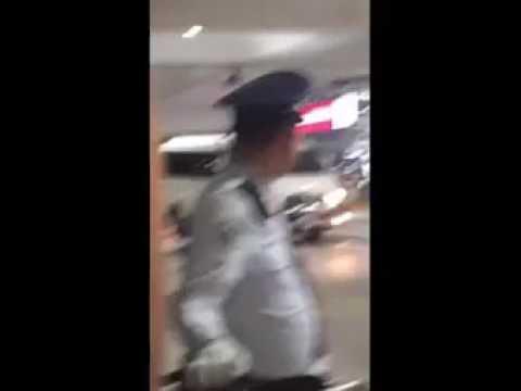 Fifth Harmony arrives at Ninoy Aquino International Airport in Manila' Philippines