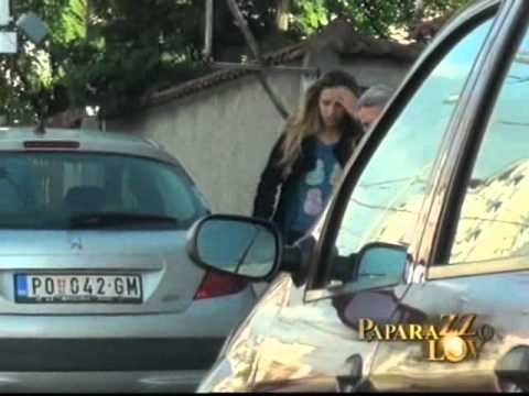 Rada Manojlovic - Paparazzo lov - (TV Pink 04.06.2013.)