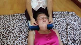 Массаж лица от маэстро-массажа.рф