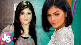 Kylie Jenners Fashion Evolution: From Meh To Iconic