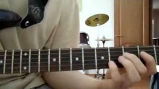 урок №7 - гамма.электрогитара.mp4