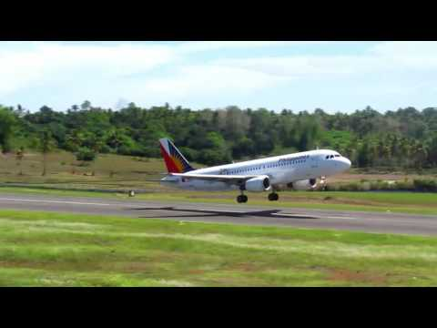 Plane Spotting at Butuan with RP-C8611
