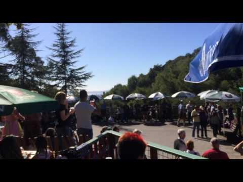 Oktoberfest 2016 Nature Friends - Oakland