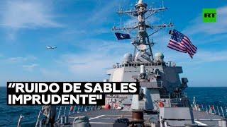 La Embajada de Rusia en EE.UU. insta al Pentágono a
