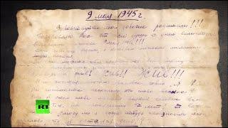 «Я жив!!!»: как отмечали Победу 9 мая 1945 г.