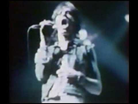 Rolling Stones Express - 1973
