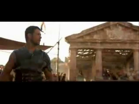 gladiator bso: