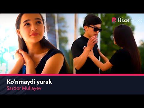 Sardor Mullayev - Ko'nmaydi yurak | Сардор Муллаев - Кунмайди юрак #UydaQoling