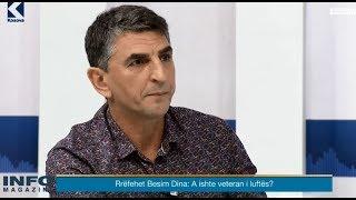 Rrëfehet Besim Dina: Nuk kam qenë në luftë - situata ishte shumë e keqe - 17.09.2018 - Klan Kosova