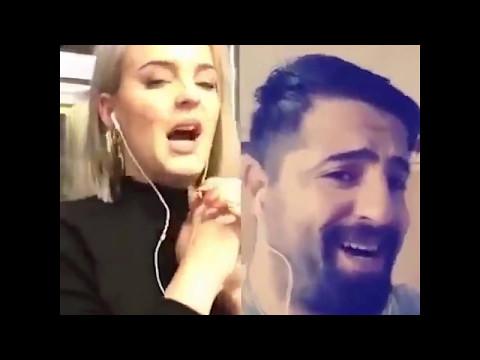 Cizreli Mehmet Ali'den YENİ DÜET Ciao Adios ft. Anne Marie HD 😂