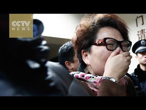 Shanghai stampede: injured revelers describe what happened