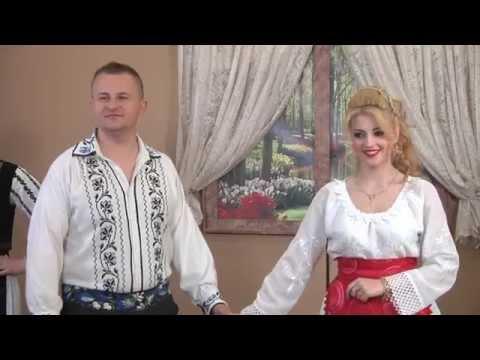 Adriana Ştefan & Ovidiu Drăgan Unde ai fost iară bărbate