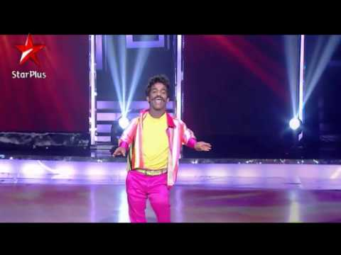 Zero Degree Dance & Fitness Institute Presenting IDS Fame Vikas Sawant - Summer Camp 2015