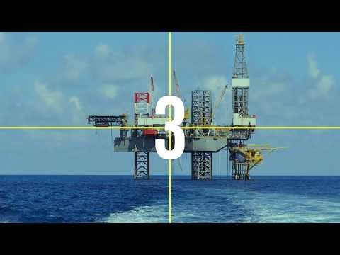 Et l'homme de l'année dans le secteur pétrolier est attribué à...