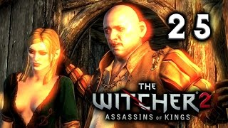 The Witcher 2 Gameplay - Battle for the Barge! - Part 25