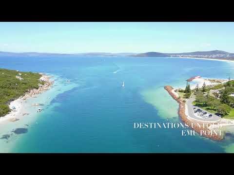 Western Australia by Destinations Untold