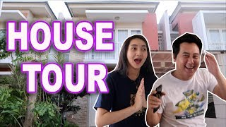 Download Video HOUSE TOUR KELVIN GAMING DAN ANNA LADAINA !! MP3 3GP MP4
