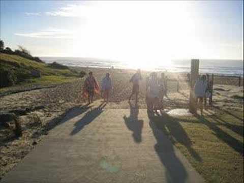 Beach Camp 08' (PumpPromo)