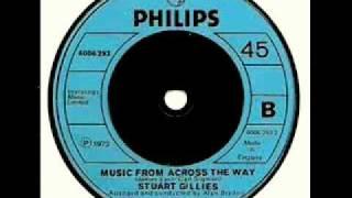 Stuart Gillies -