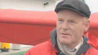 Nútíminn.is - Ómar Ragnarsson hittir Jeremy Clarkson