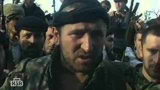 Совершенно секретно - Зиндан. Чечня