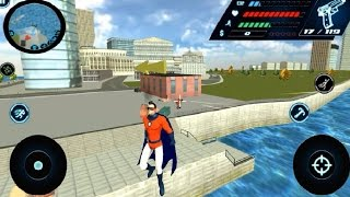 ► Superhero (Naxeex LLC) Android Gameplay