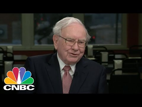 Warren Buffett: Are Big Banks Still a Buy? | CNBC