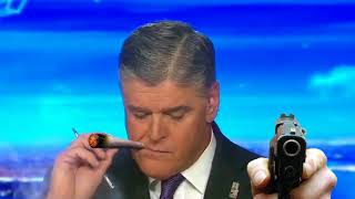 Sean Hannity - Thug Life Red Pills at Gunpoint