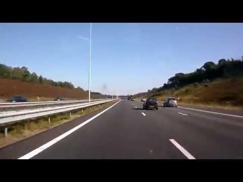 A28 Utrecht - Amersfoort: 2x3
