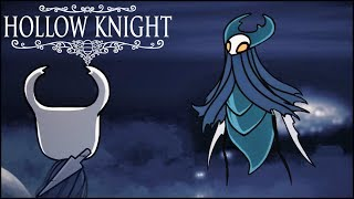 (BEFORE LIFEBLOOD UPDATE) Hollow Knight Boss Discussion - Traitor Lord