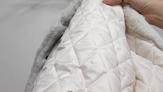 [베몽] 출구없는 겨울 아이템 / 퍼자켓 / 아동복 /…