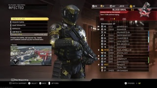 Dropping nukes on infinite warfare road to 150 subscribers