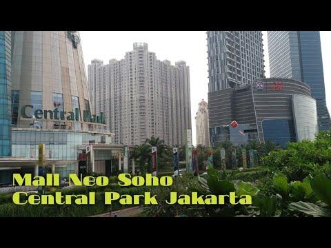 Tour Neo Soho Central Park Jakarta