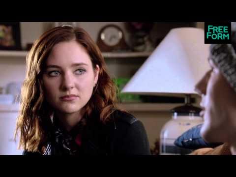 Chasing Life - 2x09 Sneak Peek: Brenna & Finn  | Freeform