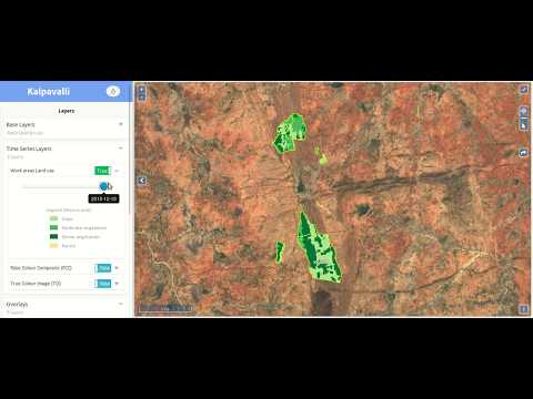Videos, Land Use Mapping