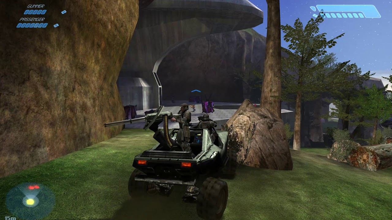 Halo 1 PC with 60 FPS Animations Mod