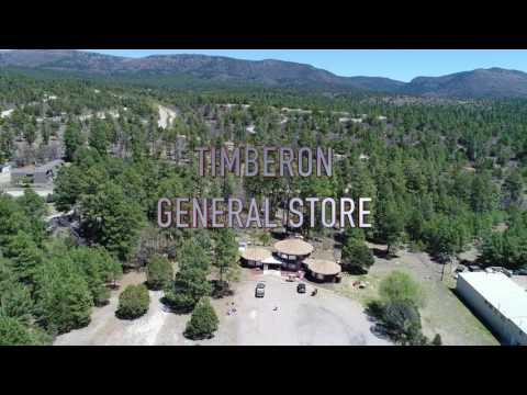 Timberon New Mexico