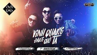 Vinh Quang Đang Chờ Ta - Touliver x Rhymastic x Soobin Hoàng Sơn | Official Music Video