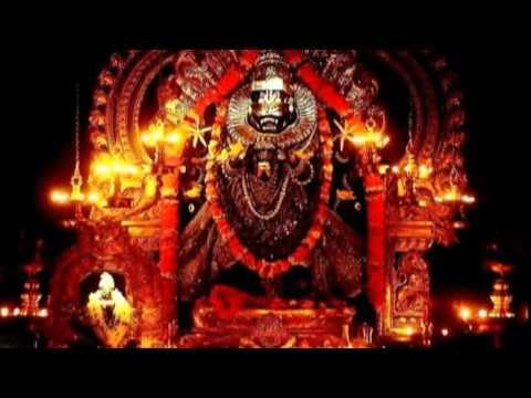 Nrusimha Mahamantram Ugram Veeram Mahaa-Vishnum - 108 Chants