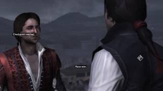 assassins creed 2 opening scene hd