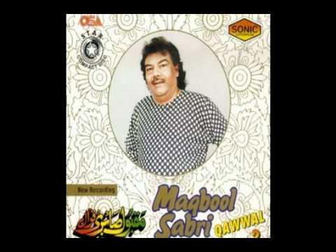 Jiye Shah Noorani   Maqbool Sabri   Qawwali  Remix