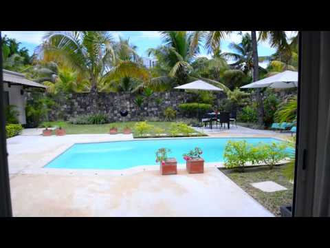 3 bedroom villa near Wolmar beach, Mauritius (WOLE)