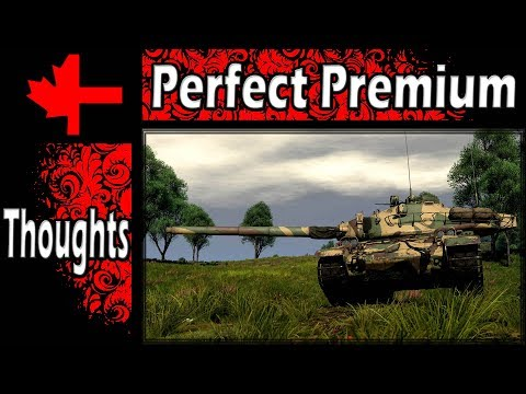 War Thunder - The Perfect Premium