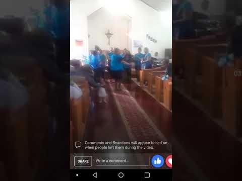 New Revelation Missionary Baptist Church