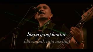 Slank - Bang bang tut (Live)