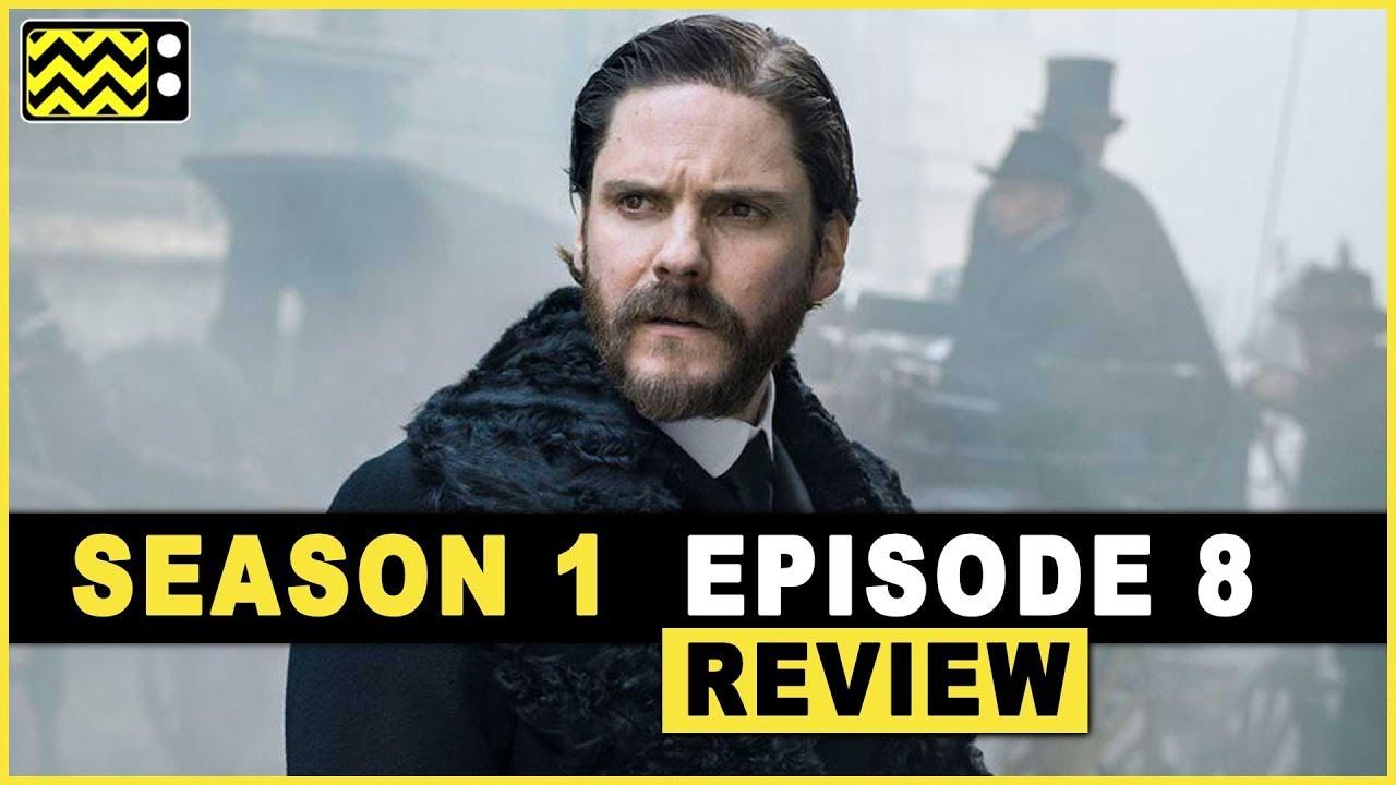 Download The Alienist Season 1 Episode 8 Review w/ Brittany Marie Batchelder   AfterBuzz TV
