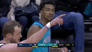 Malik Monk Full Play Vs Utah Jazz   12/21/19   Smart Highlights