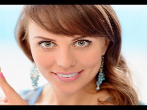 How to Make Brown Eyes Look Hazel
